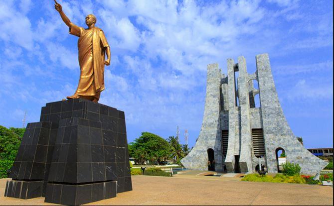 kwame Nkrumah 1