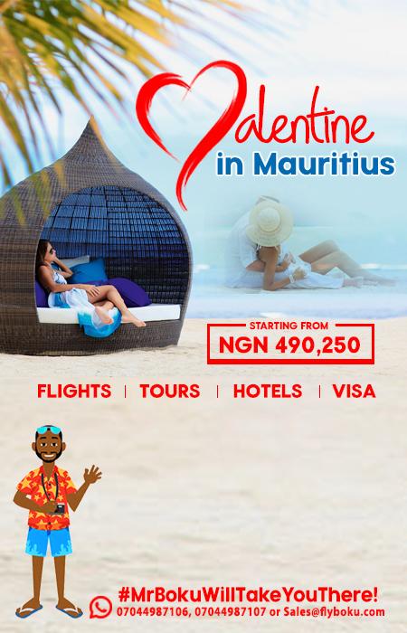mauritius valentine slide