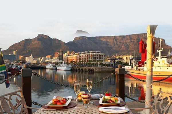valentine day in capetown