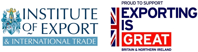 UK INSTITUTE OF EXPORT LOGO