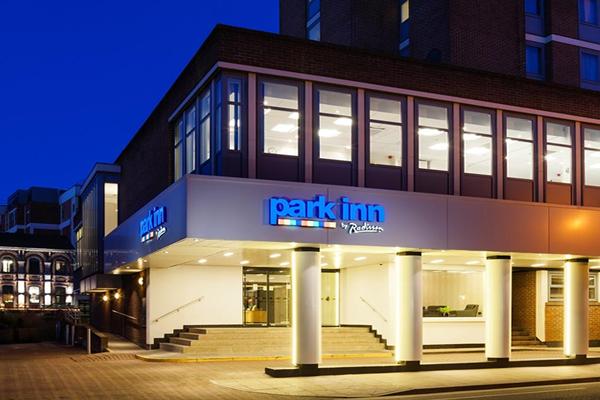 park inn radisson york Centre, uk