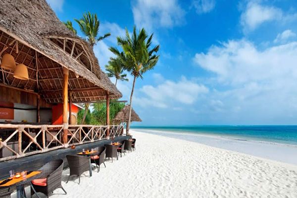 Zanzibar-vacation