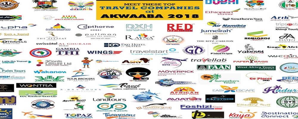 Meet these Travel Companies