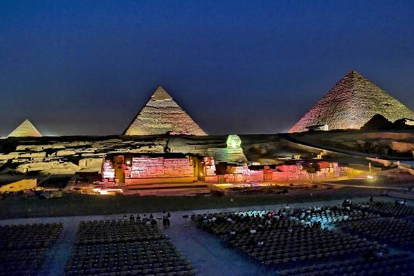 sound-and-light-show-Egypt