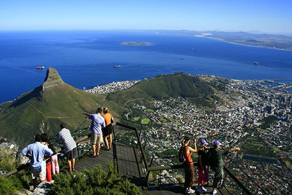 Cape-Town-City-Tablemountain