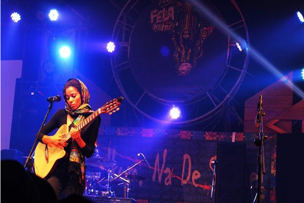 nneka-felabration