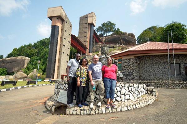 OLUMO-ROCK-TOURIST-CENTER