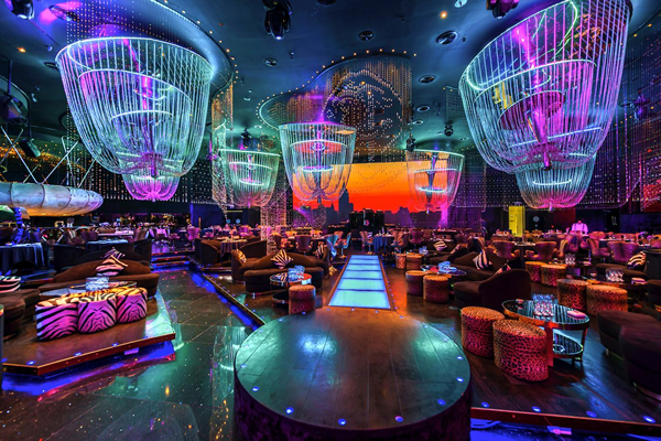 Dubai  Cavalliclub