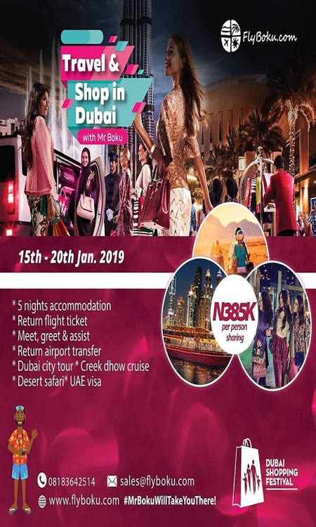 Travel & shop in Dubai1