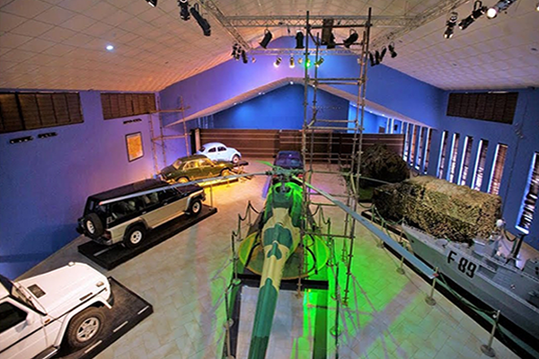 oopl museum