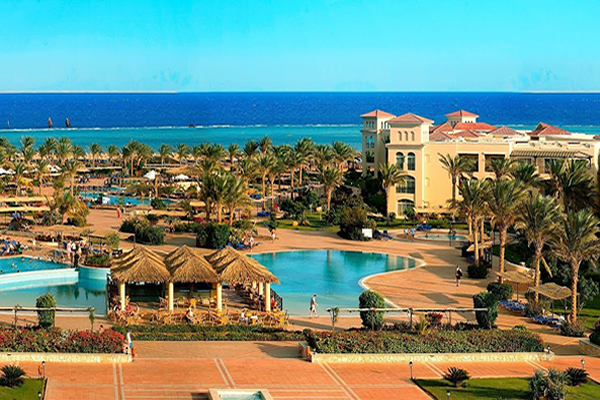 Jaz Mirabel Beach Resort Hotel El sheikh Egypt