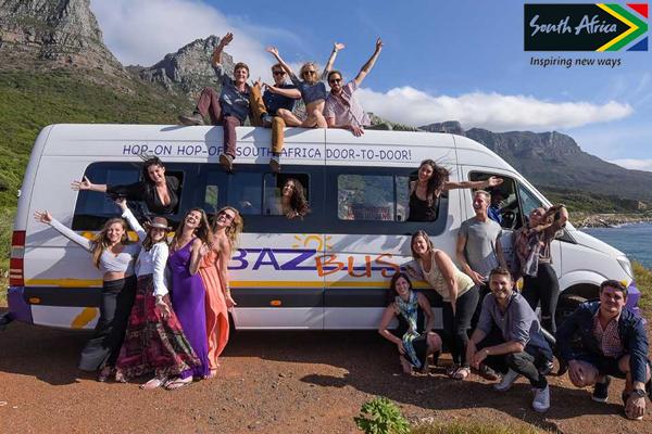Best-Cape-Town Hop-on-hop-off