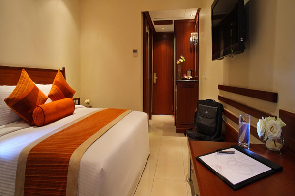 Executive-Room Sarova Panafric Hotel