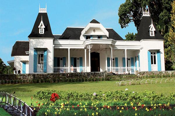 Domaine Des Aubineaux mauritius - ile maurice - tea route