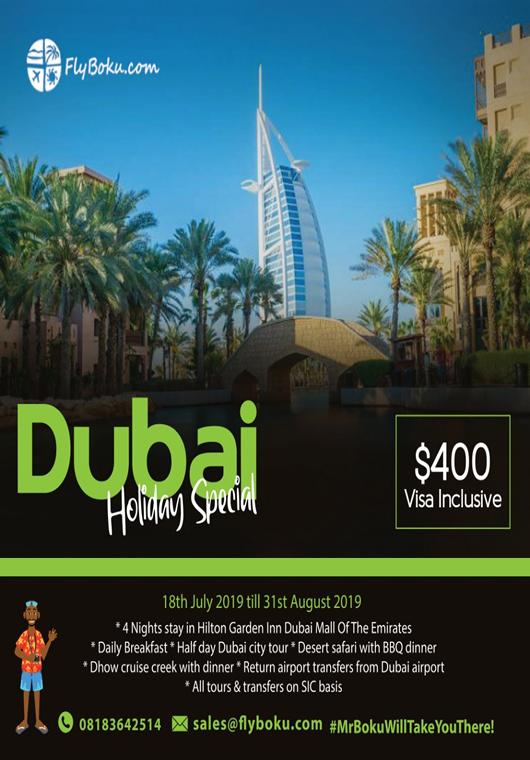 DUBAI HOLIDAY SPECIAL2