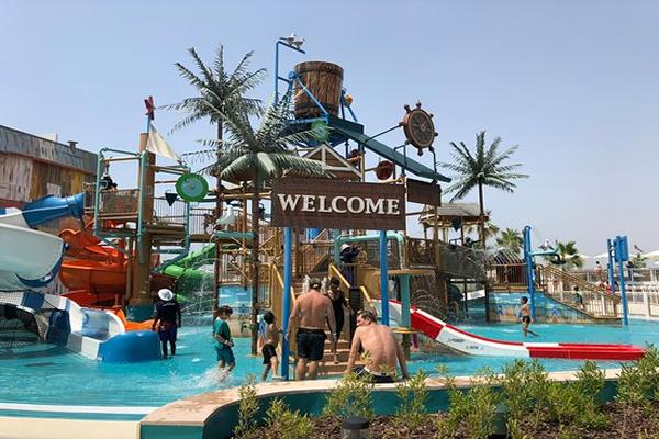 aqua-play Dubai