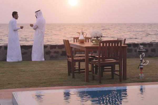 Resort Mövenpick Al Nawras, Jeddah