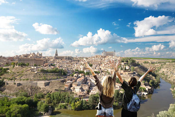 Toledo Tour from Madrid