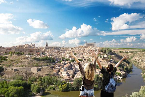 Toledo Tour from Madrid