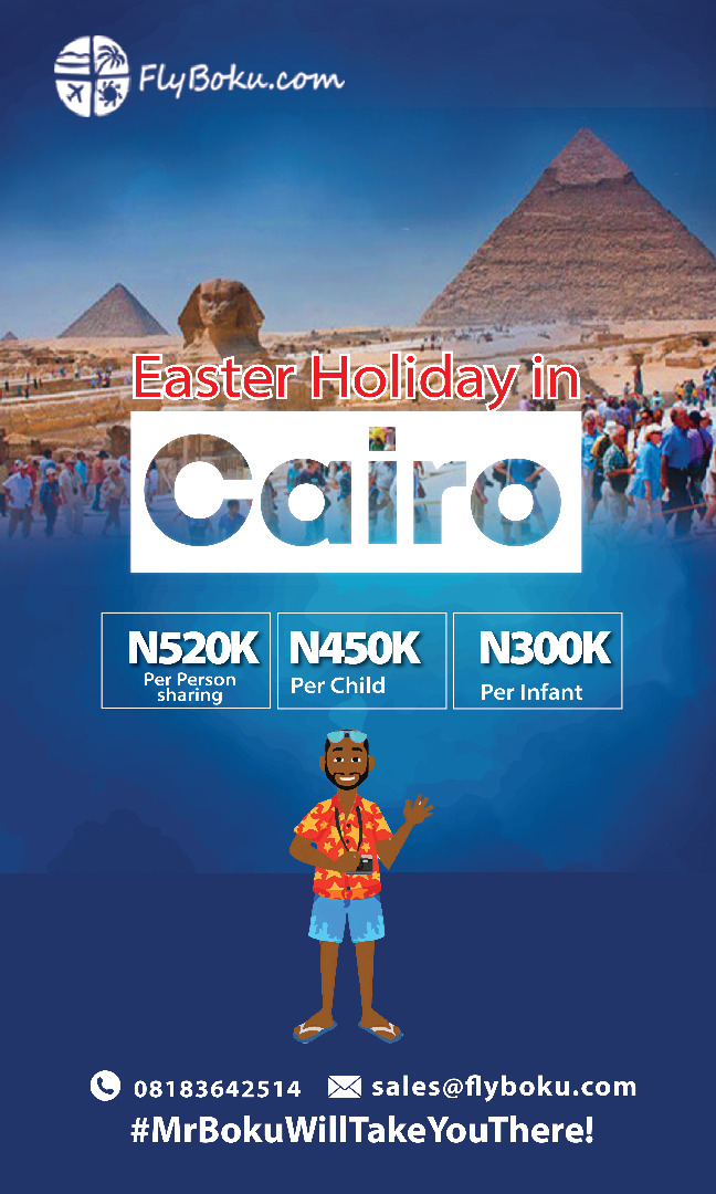 Cairo Holiday