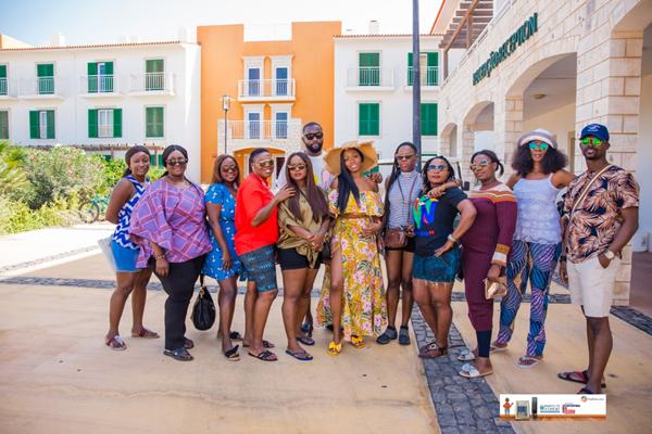 Cape Verde tour
