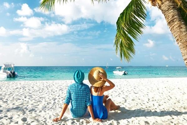 Trip to Mauritius